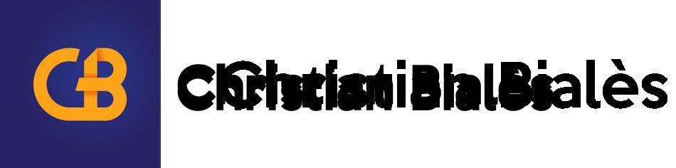 Christian Bialès - Logo