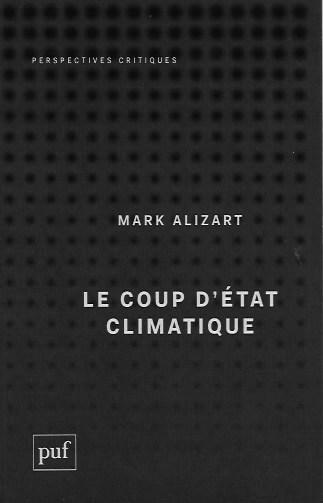 Coup d'État climatique